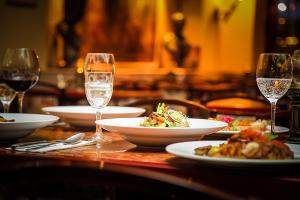 Restaurant Review Services